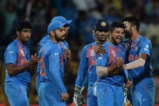IND VS BAN WT20