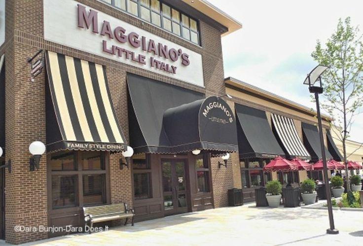 Best Restaurant In Little Italy Baltimore Maryland