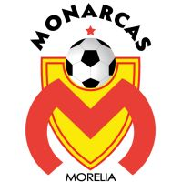 CA Monarcas Morelia - Mexico - Club Atlético Monarcas Morelia - Club Profile, Club History, Club Badge, Results, Fixtures, Historical Logos, Statistics