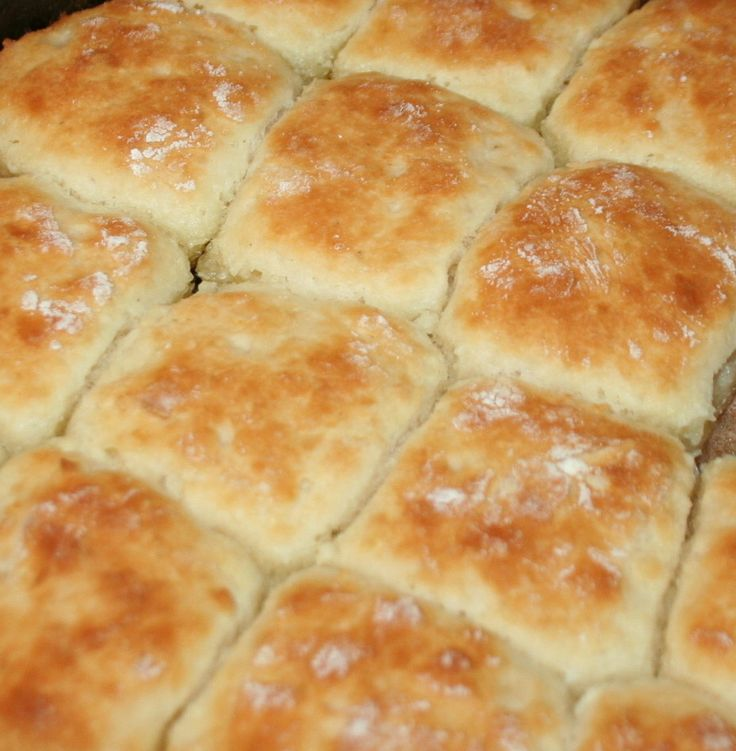 7-up Biscuits | How to Make 7-Up Biscuits Photo and Recipes |