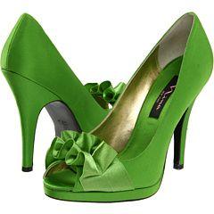 Killer Green Heels: Green Shoes, Nina Evelixa, Style, Color, Green Heels, Wedding, Green High Heels, Evelixa Women'S, Bridal Shoes