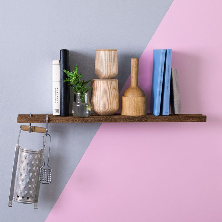 Pieces for Well-Designed Workspaces