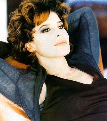 17 Best images about Fanny Ardant on Pinterest | Feature ...