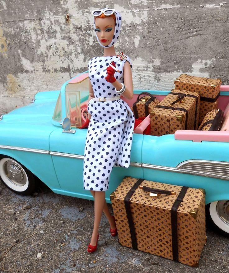 25+ Best Ideas About Barbie Cars On Pinterest