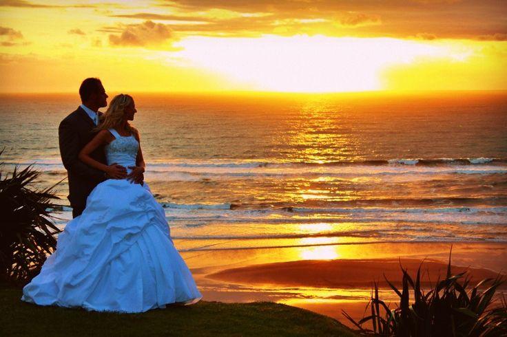 castaways wedding, by fantailphotos.com