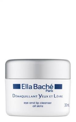 Ella Bache Eye and Lip Cleanser - the only eye cleanser I will ever use, it is super gentle and hydrating and removes even the toughest waterproof mascara