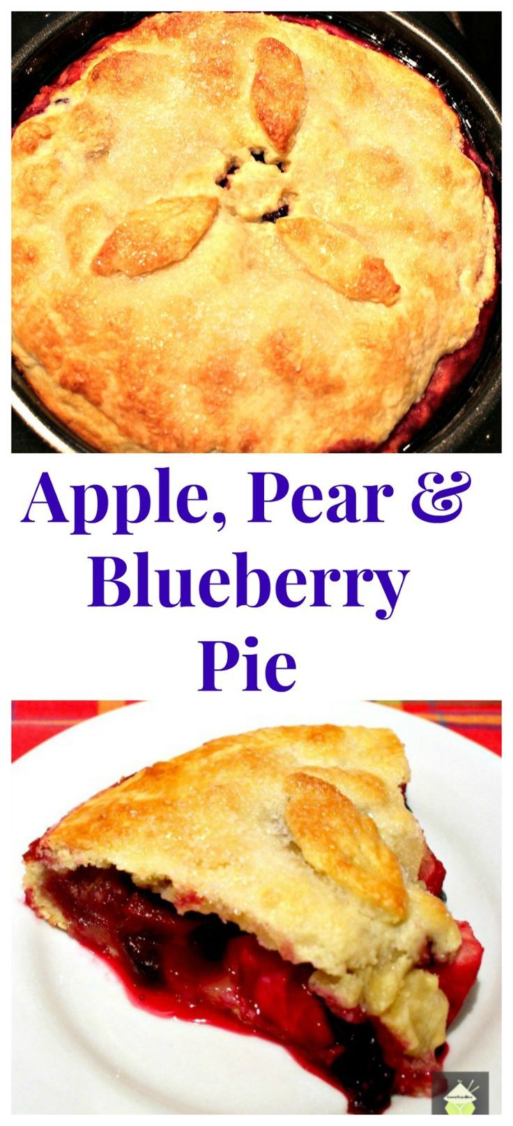 714 best images about delicious pie recipes on pinterest for Apple pear recipes easy