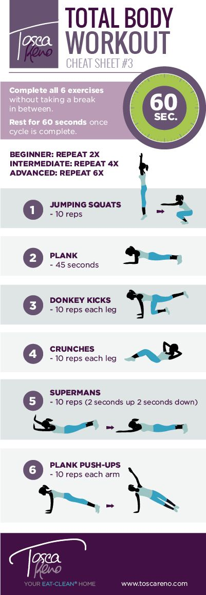 circuit work out