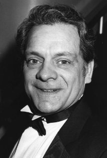 "David Jason, widely known to us Yanks as Detective Frost in ""Touch of Frost."" Still watching this series on Netflix"