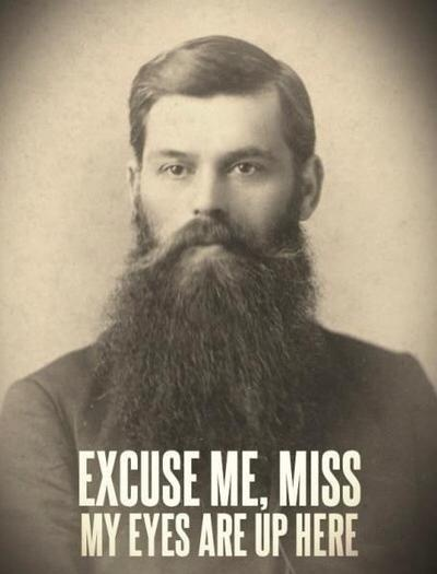 3eb634d085566b88fc349c0338fbc1f4 i love beards beard love 12 best grizzly adams did have a beard! images on pinterest