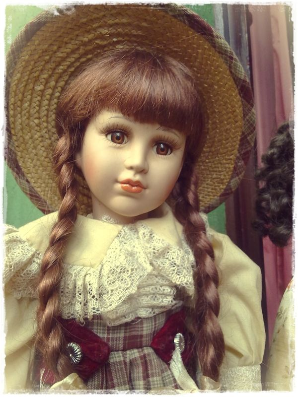 Porcelain Dolls Welcome To My House Of Porcelain Dolls