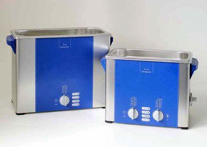 Ультразвуковые ванны Elma Ultrasonic