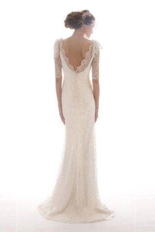 l'atelier couture bridal by amanda kautt - Gowns by Elizabeth Fillmore