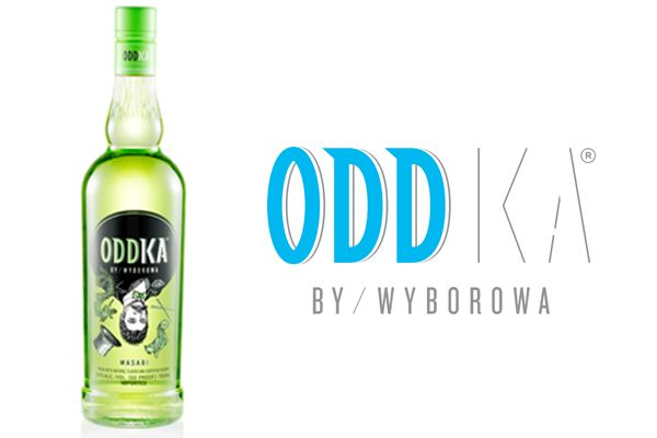 "Polish vodka brand Wyborowa has just launched a collection of unusual flavors 'Oddka'—that includes a fiery wasabi-flavored vodka.     Inspired by the stealthy skills of the Japanese ninja, the intensely-hot taste of the famous green horse radish condiment is supposed to ""creep up on your taste buds""."
