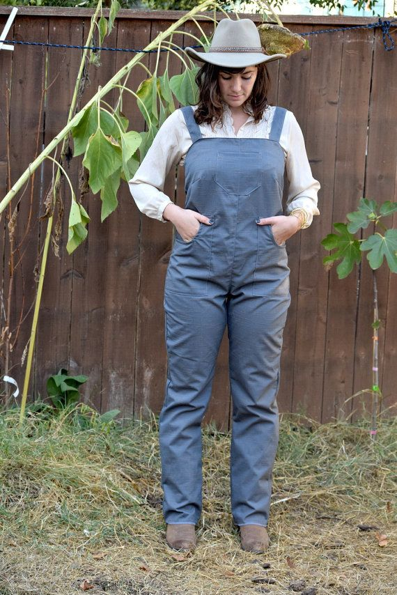 Womens Overalls, Mechanic Jumpsuit, Winter Jumper, Winter jumpsuit,Dressy Overalls