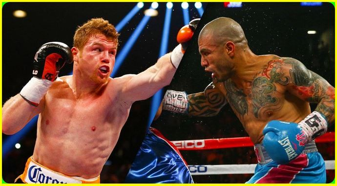 "Miguel Cotto vs Canelo Alvarez Live Stream: On Saturday night from the Mandalay Bay in Las Vegas, one of the last big fights of the year will take place in the sport of boxing. Miguel ""Junito"" Cotto (40-4, 33 KO) will take on Saul ""Canelo"" Alvarez (45-1-1, 32 KO). The now-vacant WBC middleweight title will …"