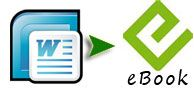 Ebooks Creator help you to create eBook in few minutes. It reduces the time and efforts needed to produce ePub files.