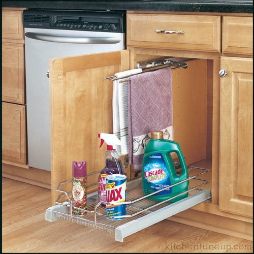 17 Best images about Organizing Your Home on Pinterest | Kitchen ...