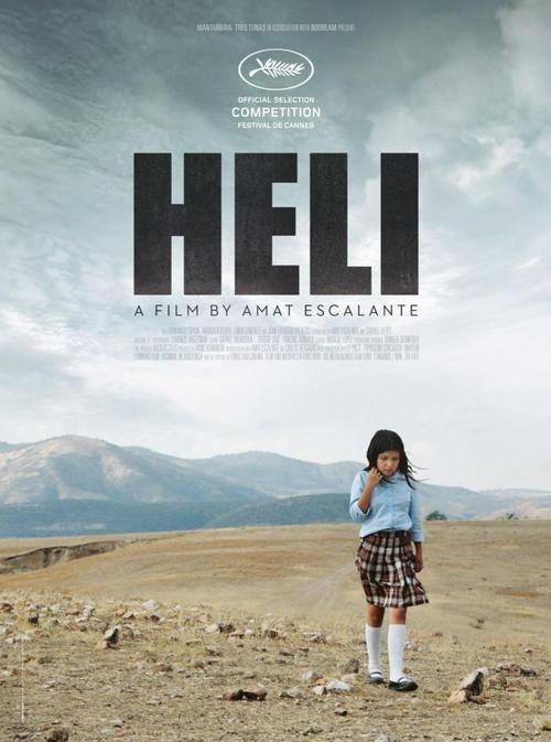 28 best tivity news images on pinterest movie movies and film posters heli is a 2013 independent mexican crime drama film directed by amat escalante and produced by fandeluxe Choice Image