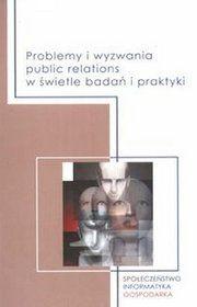 Kolejny zbiór publikacji będący pokłosiem Kongresu PR.