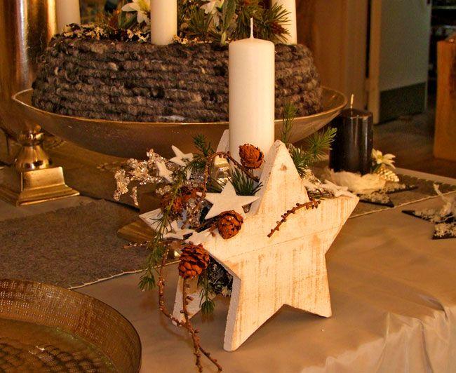 270 besten adventgestecke bilder auf pinterest weihnachtsdekoration deko weihnachten und. Black Bedroom Furniture Sets. Home Design Ideas