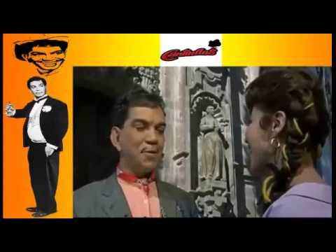 Cantinflas El Analfabeto