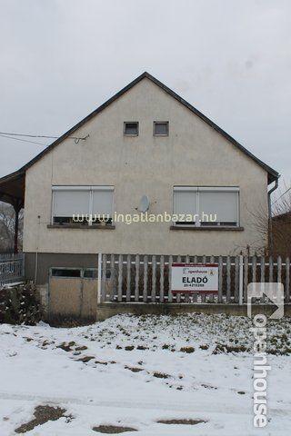Papkeszi, Veszprém környéke, ingatlan, ház, 105 m2, 7.990.000 Ft | ingatlanbazar.hu