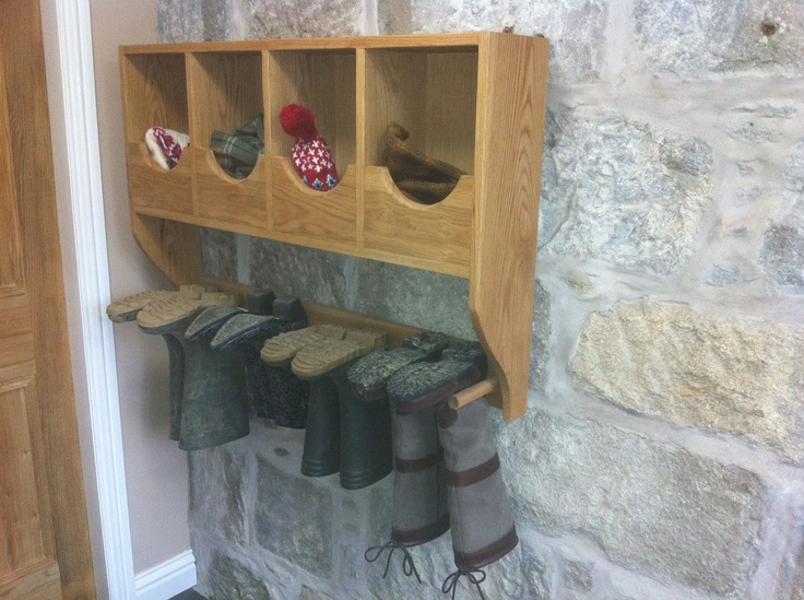 7 Best Welly Boot Tidy Images On Pinterest Shoe Rack