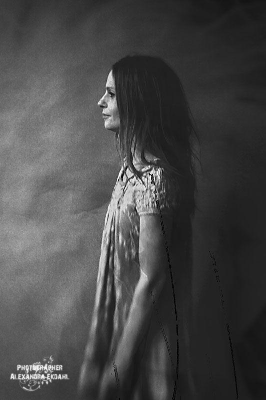 photographer Alexandra Ekdahl Fotograf Stockholm porträtt portrait art artphotography