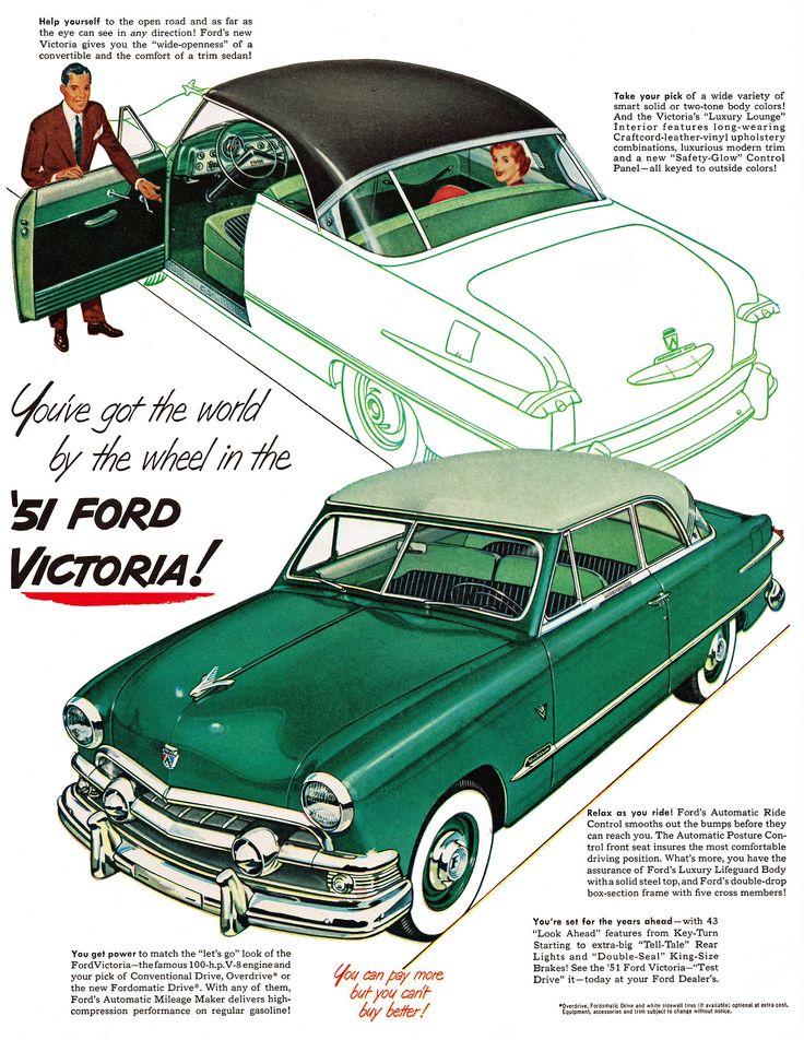 eski reklam posteri 60s uygun tarzı klasik araba