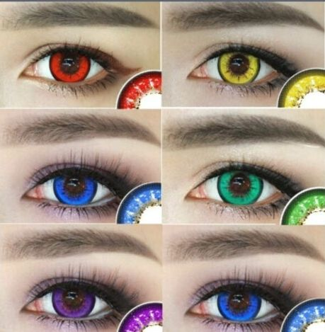 vampire blackout contact lenses online and cheap special effects halloween full eye contacts - Contact Lenses Color Halloween