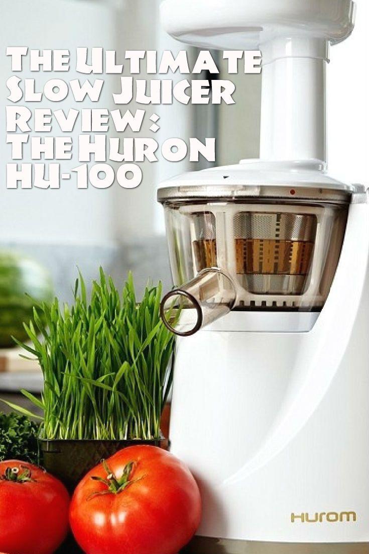 31 best Best Slow Masticating Juicer images on Pinterest | Juicers ...
