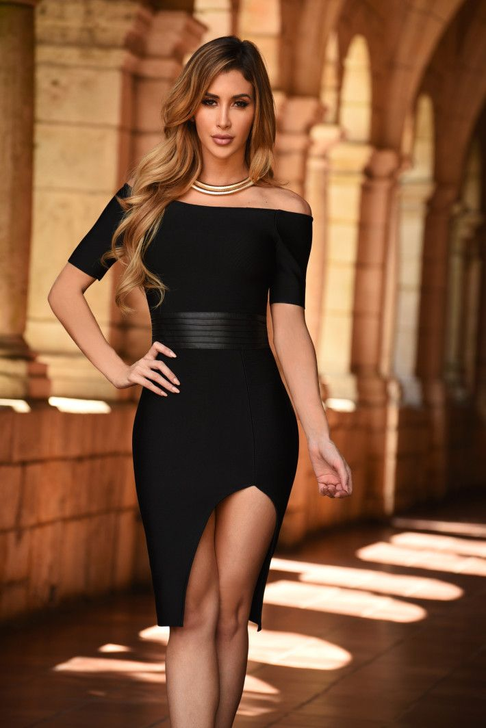 Hot Miami Styles » The Ultimate LBD