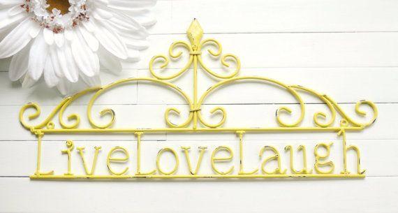 35 best Live Love Laugh images on Pinterest | Live laugh love ...