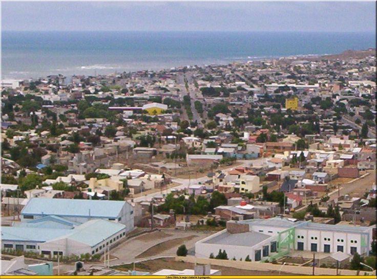 Caleta Olivia, Santa Cruz, Argentina