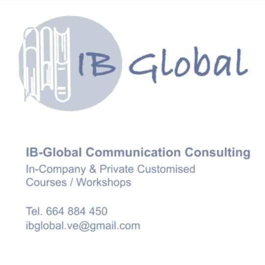 IB- Global English Bureau (Communication Consulting)