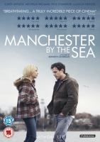 DVD 24495 Title:Manchester by the sea / written and directed by Kenneth Lonergan / starring Casey Affleck, Michelle Williams, Kyle Chandler, Lucas Hedges
