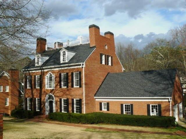 Pickens Drive In Historic Newnan GA