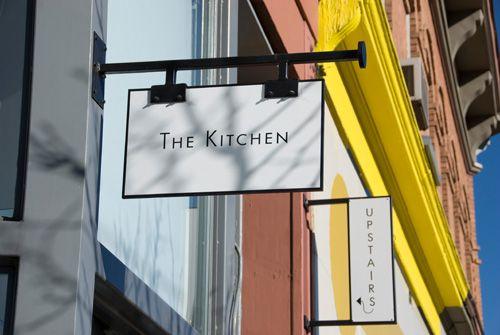 The Kitchen - Boulder CO