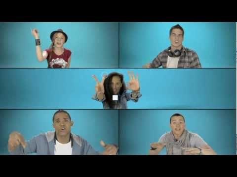 El Rap de la Educación 2.0 #educacion #web20