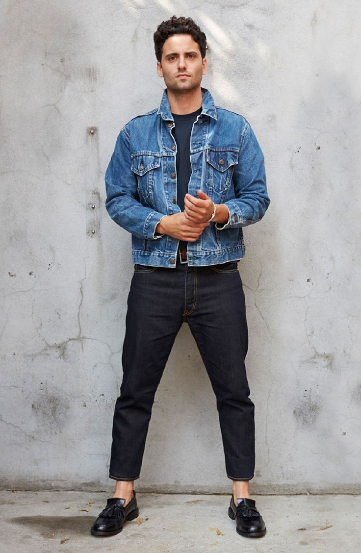 122 Best Live In Levi 39 S Images On Pinterest Levis Outfit And Tall Clothing