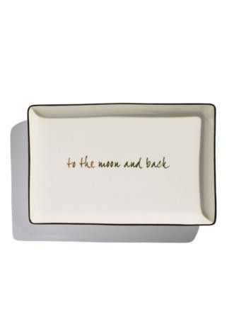 TO THE MOON AND BACK JEWELRY TRAY (or any jewelry tray)
