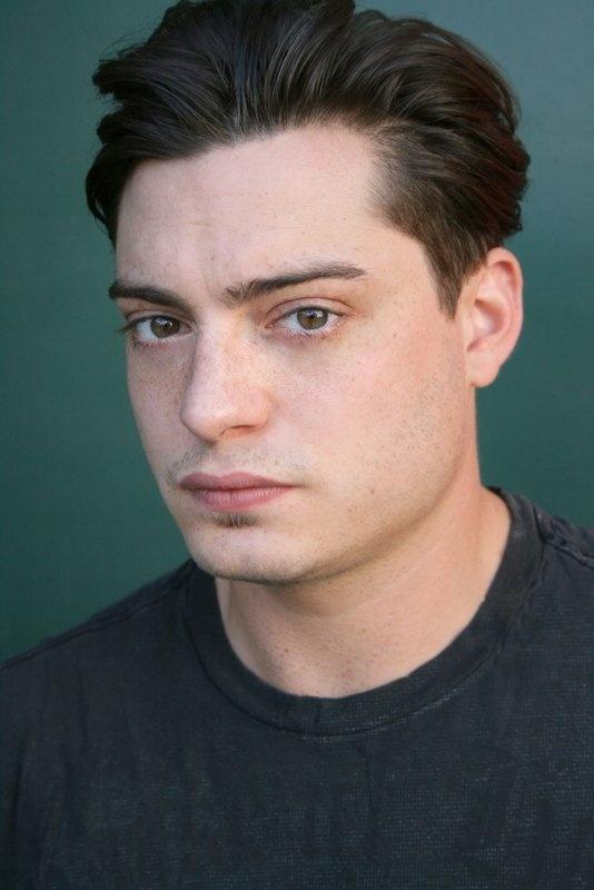 Andrew Lawrence as Drew  ( Just die his hair red)