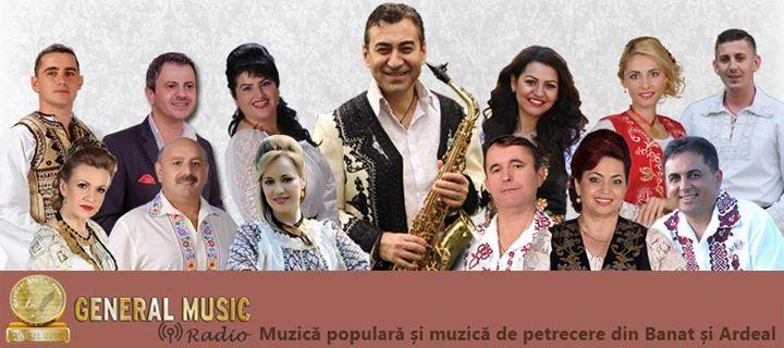 Pin Adăugat De General Music Pe General Music Muzica Live Pentru