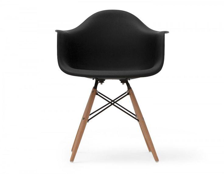 Chaise cuisine eiffel avec des id es int ressantes pour la con - Chaises eames montreal ...