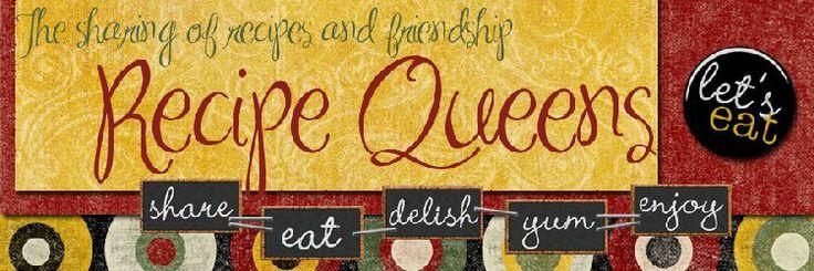 Recipe Queens