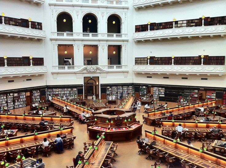 …and you can also try reading! | 53 Reasons Living In Melbourne Ruins You For Life