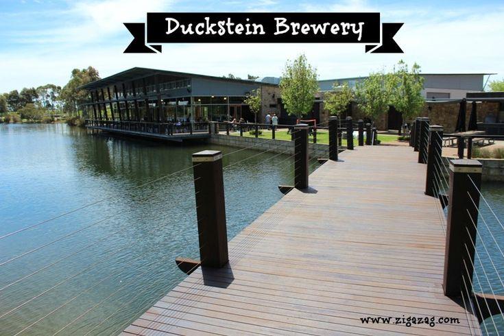 Duckstein Brewery, Margaret River