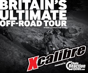New off road tour