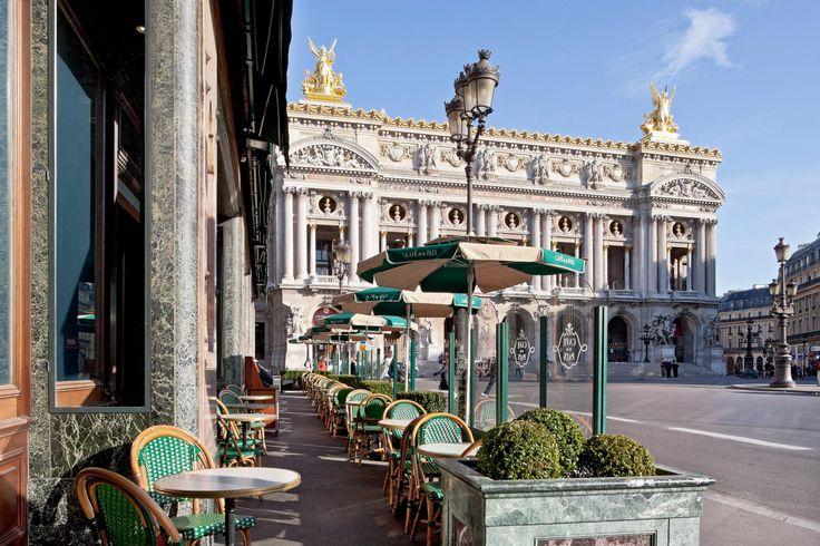 Caf  Ef Bf Bdme Arrondissement Paris
